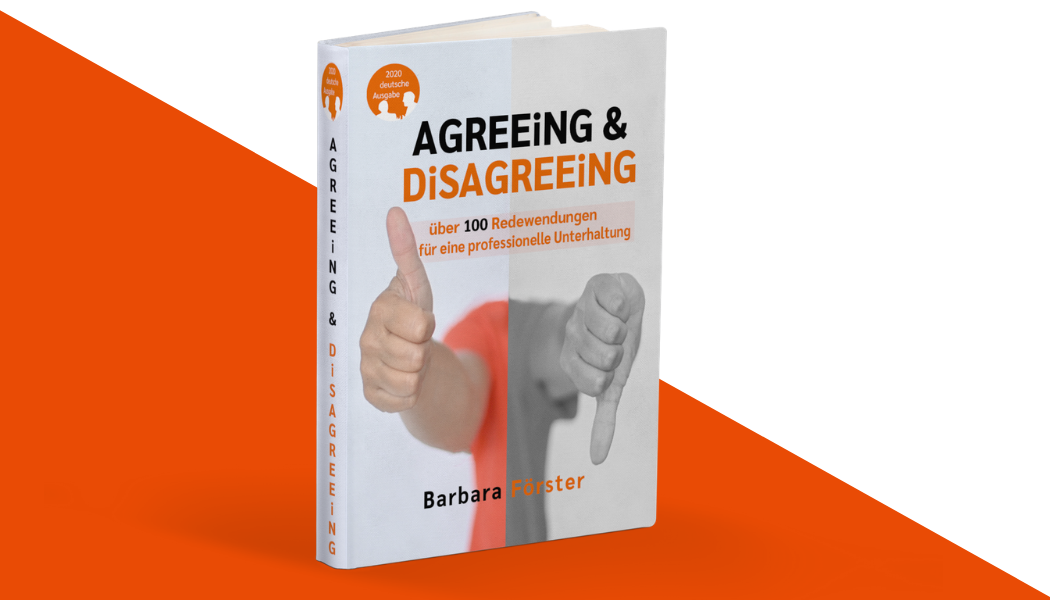 Kostenlose eBook Agreeing and Disagreeing
