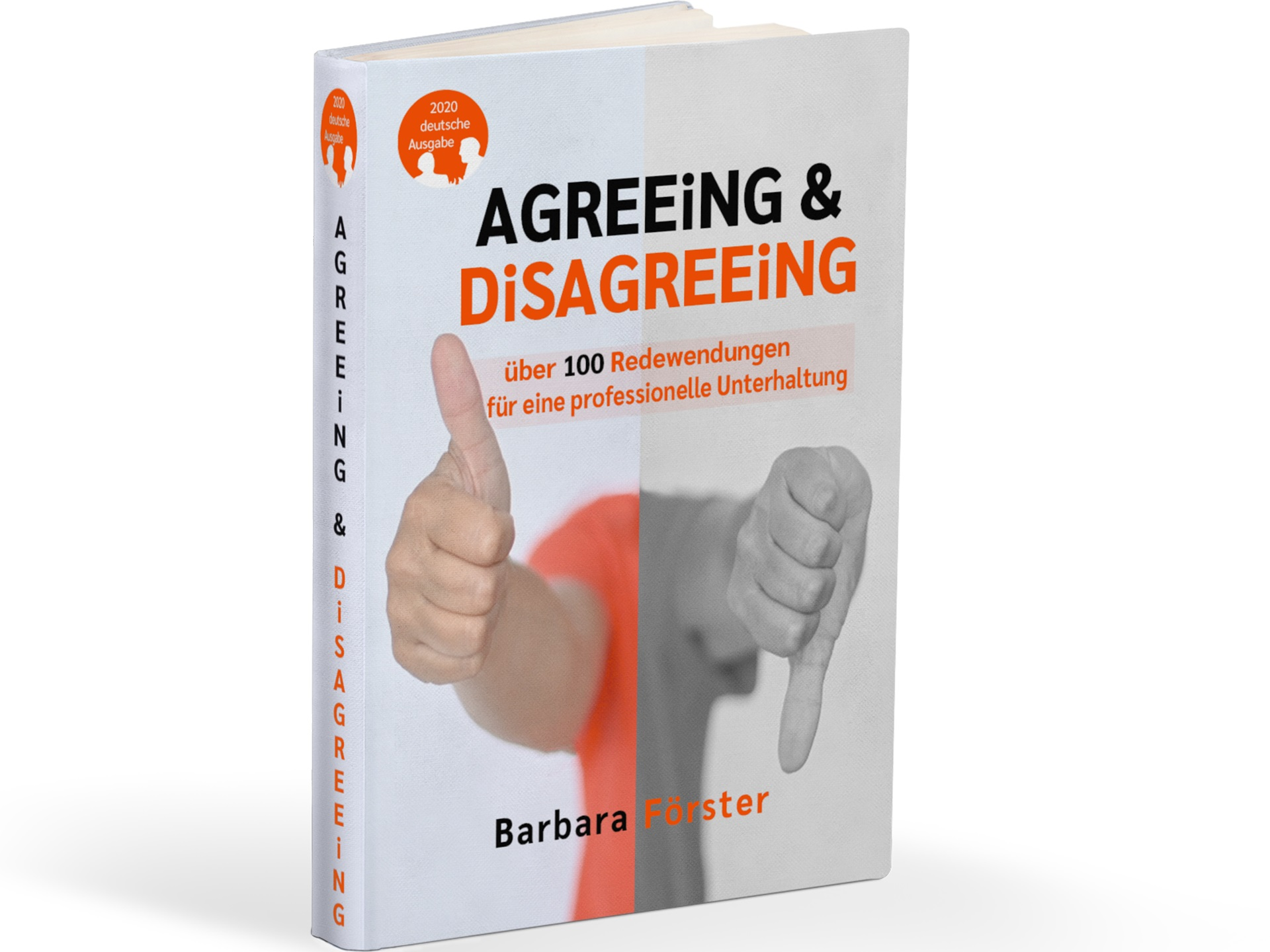 eBook Agreeing and Disagreeing